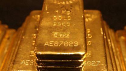 Koerier met 6 kg goud overvallen