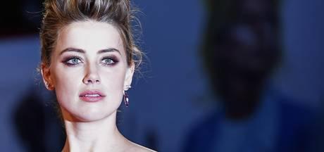 Cupido schiet raak: Amber Heard en Elon Musk zijn stelletje