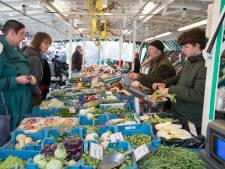 Vaste standplaats is heilig voor marktkooplui Zutphen