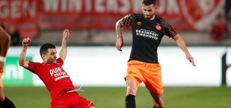 Garcia: 'Blessure populaire Matos heeft erin gehakt bij FC Twente'