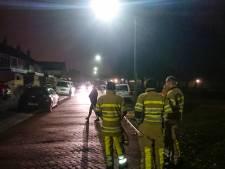 Arrestatie man in woning Lelystad