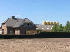 Mestverwerker van De Rooij in Heukelom voert illegaal 'eigen mest' uit Oosteind en Boxtel aan