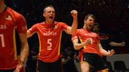 Red Dragons met veel ambitie bij eerste deelname World League