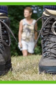 Stimuleringsprijs voor Greenshoes