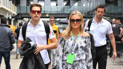 """Mercedes-baas begrijpt niet waar het fout is gelopen met Vandoorne: """"Mijn ambitie om te tonen dat hij een succesvolle rijder kan zijn"""""""