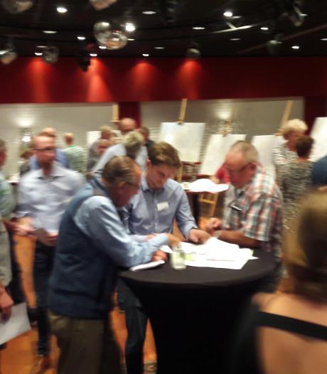 Avri houdt eerste bijeenkomst over anders inzamelen restafval in De Weesboom Ammerzoden