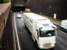 Ondernemers vrezen voor chaos bij renovatie van Heinenoordtunnel