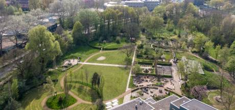 Toekomst Doepark Nooterhof in Zwolle wordt begin 2020 duidelijk