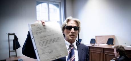 Bankrover trakteert rechter op 'laatste woord' van vijf dagen
