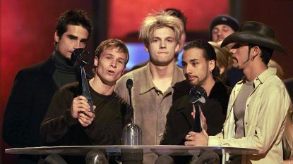 Backstreet Boys komen met nieuwe single