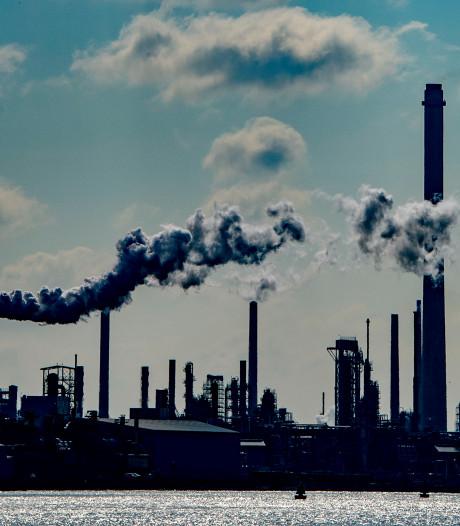 Kort geding Greenpeace tegen kolencentrales