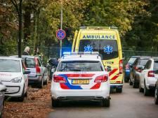 Politie deelt details van auto die doorreed na ernstig ongeluk op Arnhemse Mahlerstraat