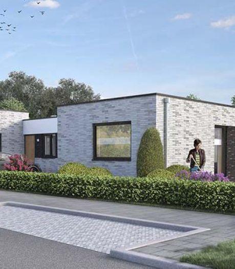 Veel meer kopers dan huizen: bouw Reigershof in Borne begint eerder