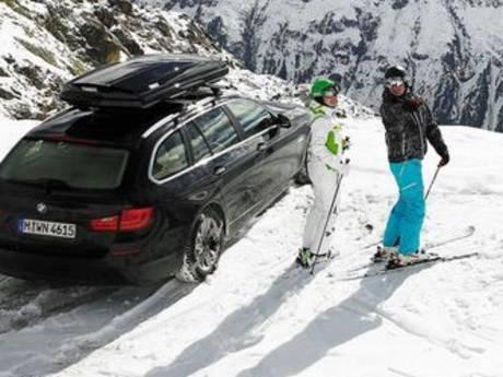 Met deze tips en apps ga je  goed voorbereid op wintersport