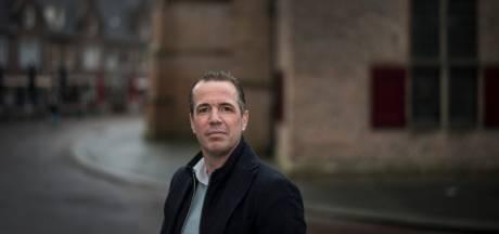 KNVB-man Jan Bluyssen: 'Het is oorlog en we moeten ons allemaal aanpassen'