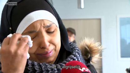 "Slachtoffer Trèbes getuigt: ""Dit is niet ons geloof"""
