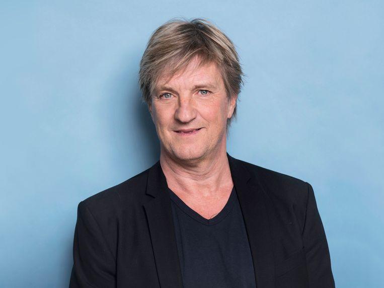 Voetballer Wim Kieft is een voorbeeld van een gevallen held: verslaafd aan cocaïne spendeerde hij veel geld aan drugs en belandde hij uiteindelijk in de schuldsanering. Beeld Els Zweerink
