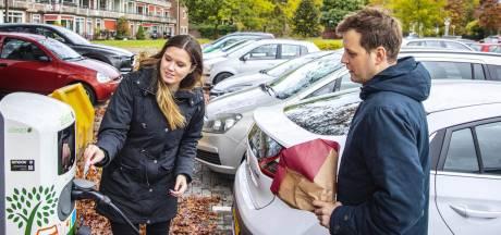 ACM wil snel duidelijkheid over prijzen voor het opladen van elektrische auto's