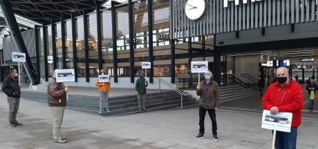 Geen referendum: de regels sturen Tilburgse burgers het bos in