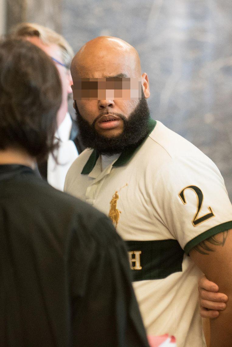 Howard Trinidad wordt ervan verdacht de opdrachtgever te zijn.