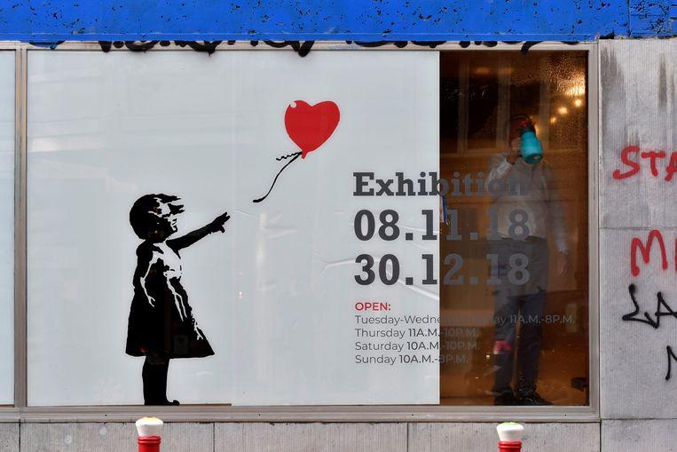 De tentoonstelling start donderdag en loopt tot 30 december.