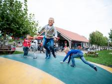 Kinderboerderij en speeltuin Het Kukelnest in Goor mag weer open