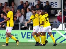 Bilen ruilt FC Lienden in voor Turkije