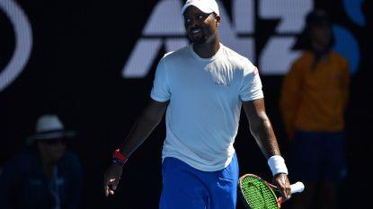 Racistische aantijgingen aan adres van tennisspeler Donald Young worden onderzocht