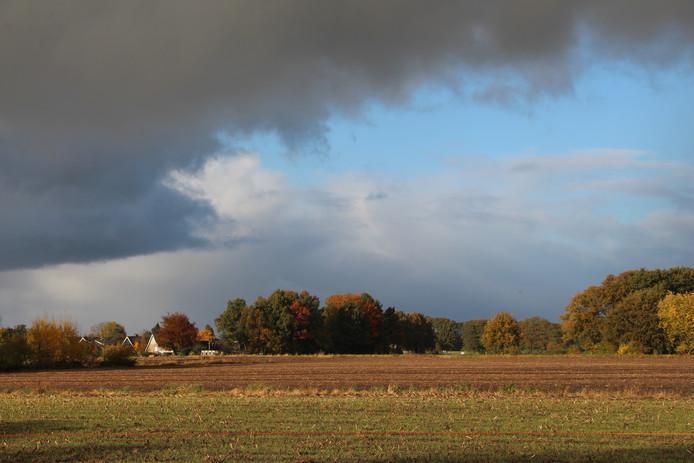 Het leek begin dit jaar erop dat Berkelland geen bouwleges meer voor het buitengebied zou mogen heffen. Foto Peter Zandee