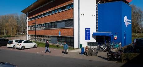 Huisartsen in Wageningen houden gezamenlijk coronaspreekuur