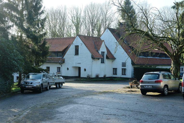 In dit voormalig woonzorgcentrum De Lasne in Terlanen worden binnenkort maximaal tachtig minderjarige vluchtelingen opgevangen.