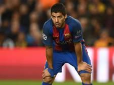 Italiaans OM bekijkt rol Juventus in zaak rond vervalst examen Luis Suárez