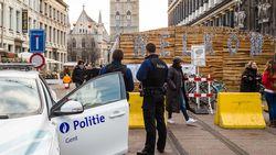 Gent blijft versterkte burcht