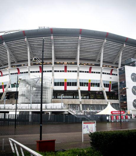Alle duels Oranje in 2020 in Amsterdam vanwege corona