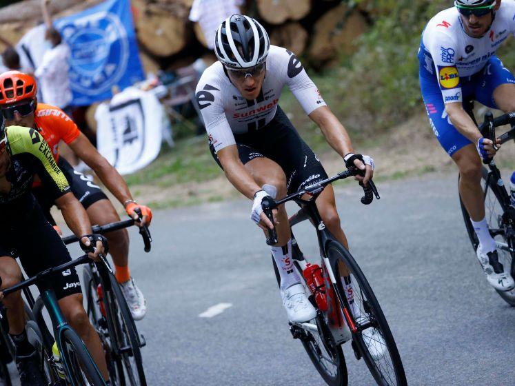 Bekijk hier de samenvatting van de negentiende etappe van de Tour de France