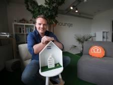 Eindhovens klusplatform Vindy: vakman in de bouw keert terug als starter