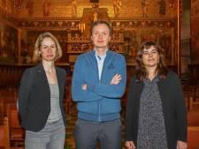 Brugge stelt nieuwe diensthoofden voor musea aan (en zij bereiden meteen nieuwe expohal voor)