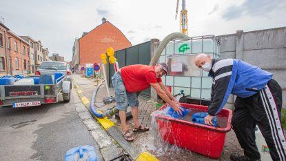 10.000 liter grondwater stroomt per uur in riolering, maar dan worden inwoners inventief