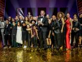 Dit zijn de winnaars van de Musical Awards 2018
