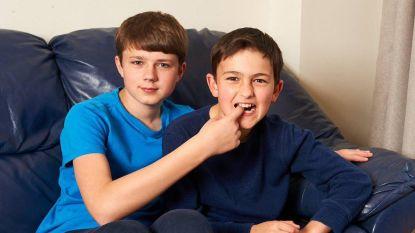 Zo zien de 'Charlie bit my finger'-broertjes er nu uit