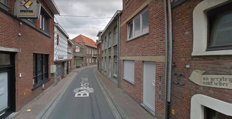 De Beerstraat wordt een fietsstraat.