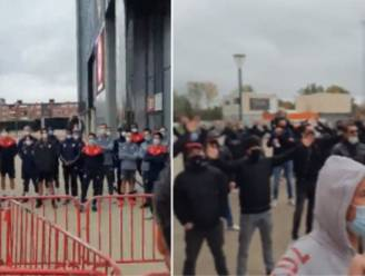 """Antwerp-fans zetten spelers op scherp voor derby: """"Doe het voor die tienduizenden die thuiszitten"""""""