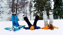 Opnieuw winterpret voor de deur: vanaf vrijdag tot 10 centimeter sneeuw