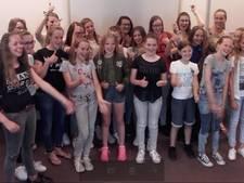 Tienerkoor in Someren gaat van start