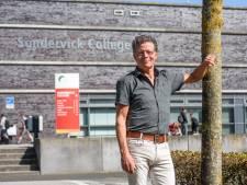 Paul Huijbregts neemt na 40 jaar afscheid van Sondervick College in Veldhoven