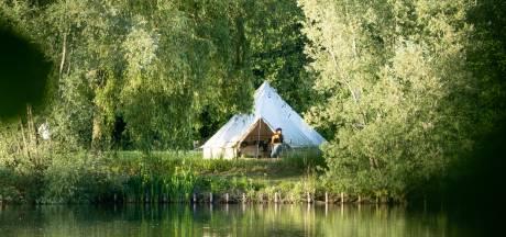 Glamping At The Lake, l'escapade romantique à deux pas de Bruxelles