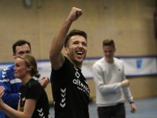 Oost-Arnhem na loting toch in Korfbal League