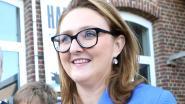 Aarschot haalt opgelucht adem dat Gwendolyn Rutten burgemeester blijft en geen minister is