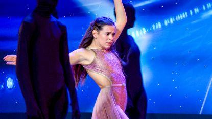 Zelfs Dan Karaty is verbluft: Lana's schaduwdans grijpt naar de keel in 'Belgium's Got Talent'