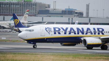 Vliegtuig op weg naar Eindhoven maakt noodstop in Parijs